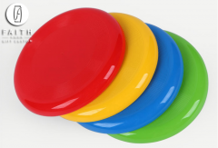 Plastic Flying Disk frisbee for Outdoors Beach Backyard Sports Play Discs